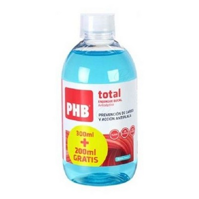 PHB COLUTORIO TOTAL 500 ML